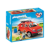 Playmobil Summer Fun Familienauto (5436)