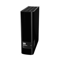 Western Digital My Book 6TB USB 3.0 (WDBFJK0060HBK-EESN)
