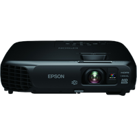 Epson EH-TW570 3LCD 3D