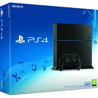 Sony PS4 500GB (Modell 2015)