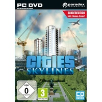Cities: Skylines (Download) (PC/Mac)