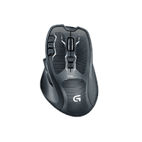 Logitech G700s Rechargeable Gaming Mouse (910-003424)