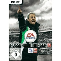 Fussball Manager 13 (Download) (PC)