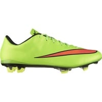 Nike Mercurial Veloce II FG EU44,5 / electric green/hyper punch/black/volt