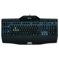 Logitech Gaming Keyboard G510S DE (920-004968)