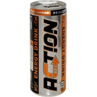 Action Energy Drink 250 ml
