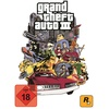 Grand Theft Auto III (Download) (PC)