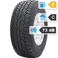 Falken Wildpeak A/T AT01 SUV 265/65 R17 112H