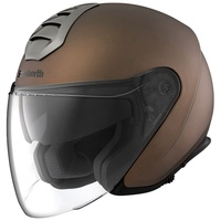 Schuberth Metropolitan M1 Madrid Metal