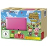 Nintendo 3DS XL pink + Animal Crossing: New Leaf (Bundle)