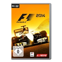F1 2014 (Download) (PC)