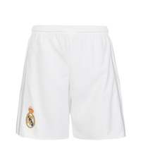 Adidas Real Madrid Short Home 2015/2016 Kinder weiß 128