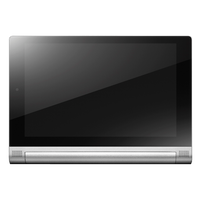 Lenovo Yoga Tablet 2 8.0 16GB Wi-Fi grau