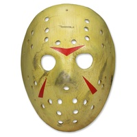 NECA Replik Maske Friday the 13th Jason
