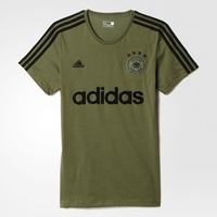 Adidas DFB Graphic Inspired T-Shirt EM 2016 Herren