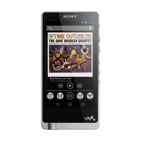 Sony Walkman NWZ-ZX1 128GB
