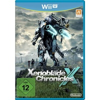 Xenoblade Chronicles X (Download) (Wii U)