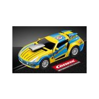 Carrera GO CarForce