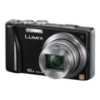 Panasonic Lumix DMC-TZ22