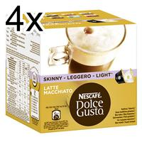 Nescaf Dolce Gusto Latte Macchiato Light