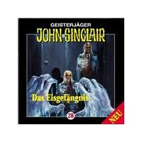 Geisterjäger John Sinclair (Audio-CD)