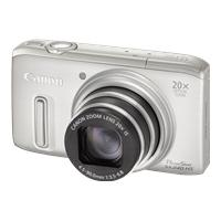 Canon PowerShot SX240 HS