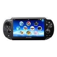 SONY PS Vita WiFi