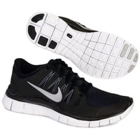 Nike Free Run 3 Damen Schwarz
